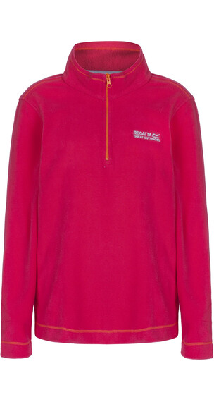 Regatta Hot Shot II Fleece Kids Virtual Pink